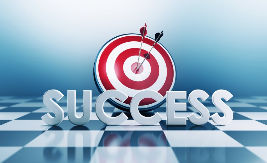 Success Starts at Success Strivers, Your Success is Our Focus, We'll Plan On It