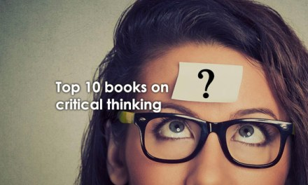 10 books On Critical Thinking That Will Change Your Mindset