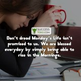 Monday Inspirational Quotes