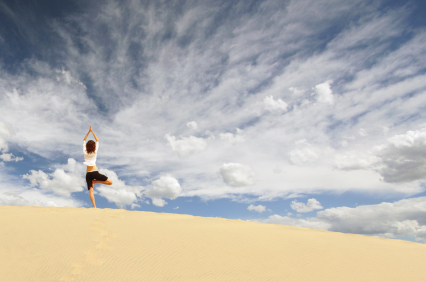 Why Laughing Yoga Really Is the Best Medicine