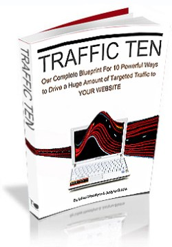 SEO Book Traffic Ten