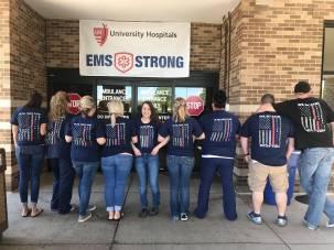University Hospitals Portage Emergency Department