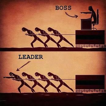 new leaders