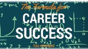 network and career success