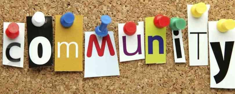 Communities We Belong To