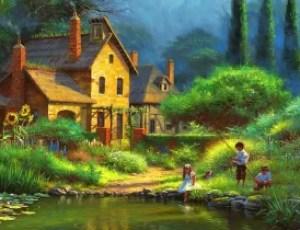 painting-children