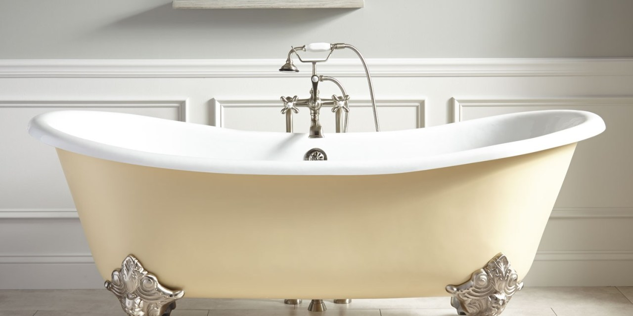 How to Read Your Nook in the Bathtub