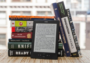 Digital Age Lends Advantage to Indie Authors