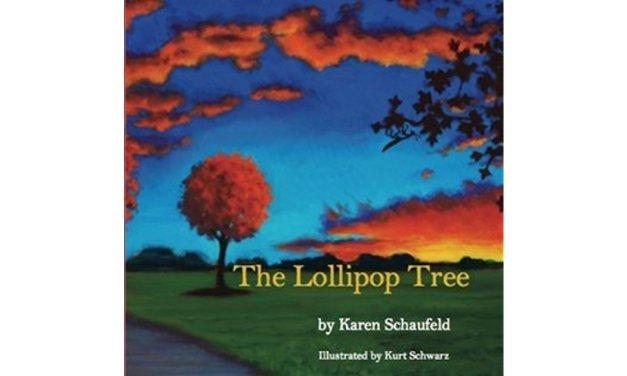 Karen Schaufeld Author Interview