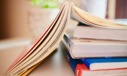 Publishing–Good, Great and Difficult