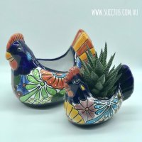 Talavera Handcrafted Pottery