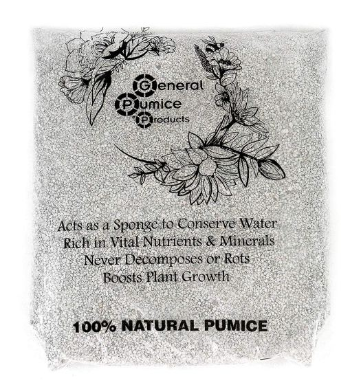 Garden Pumice Review General Pumice Products Succulent Simplicity