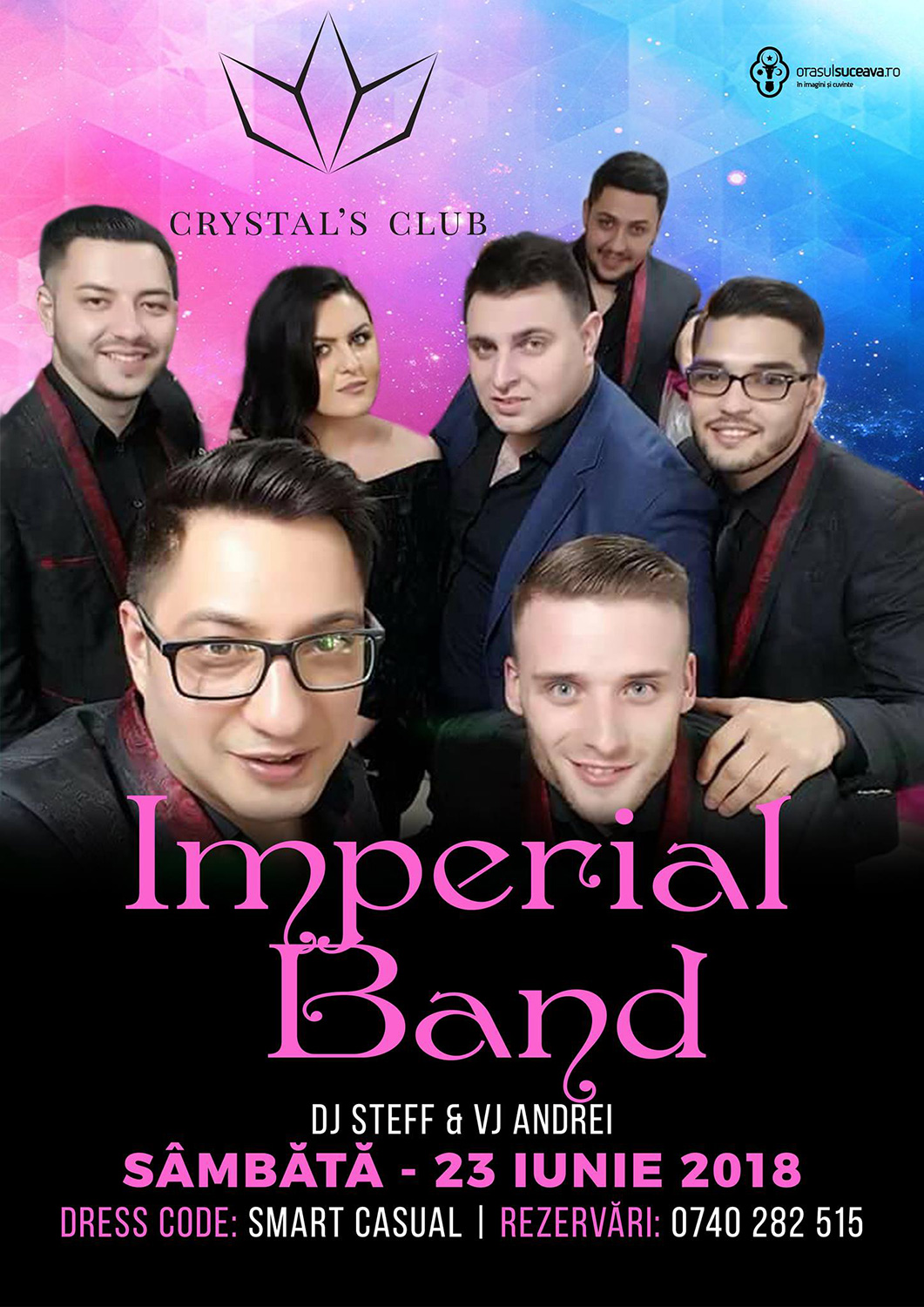 Imperial Band
