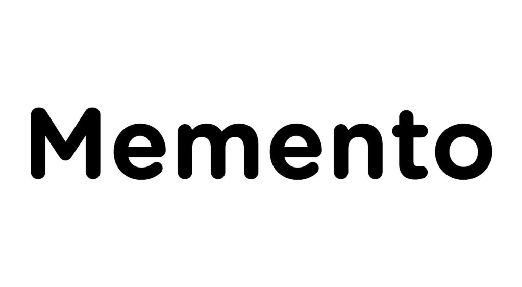 Memento #31