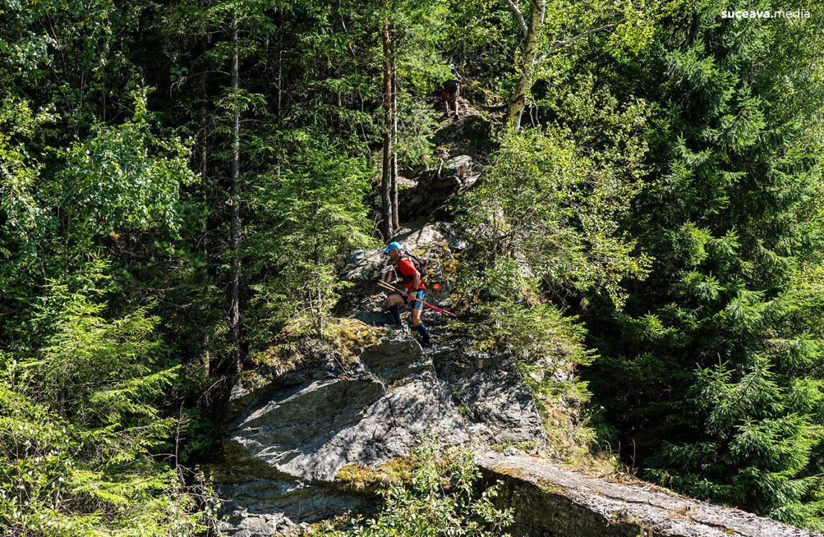 Bucovina Ultra Rocks (2021) - Beast 180 (fotoreportaj)