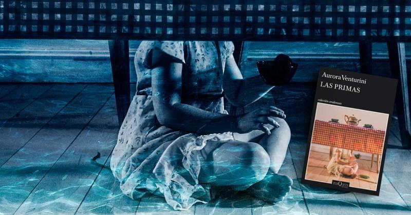 Portada Aurora Venturini De una familia minusválida y su ascenso social a través del arte