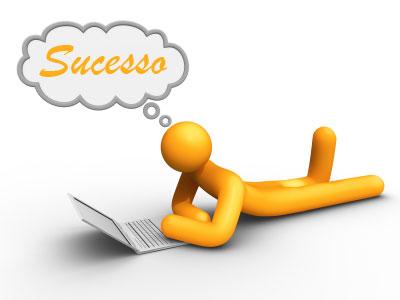 idéias sucesso