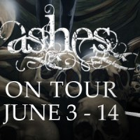 Book Tour — Ashes by Amy Keen