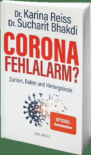Corona Fehlalarm - Sucharit Bhakdi