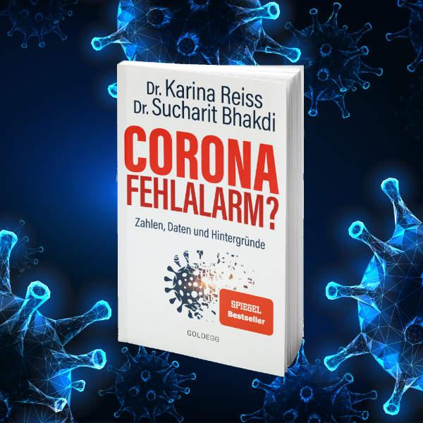 Corona Fehlalarm? Sucharit Bhakdi