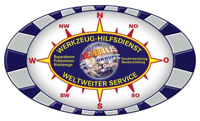 NUBIUS GROUP Präzisionswerkzeuge GmbH