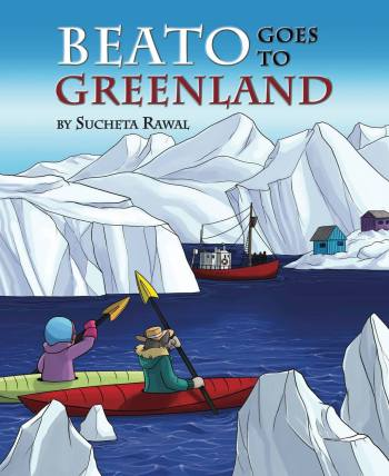 Beato Goes to Greenland cover