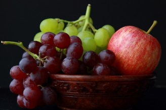 Fruits Still Life Photo