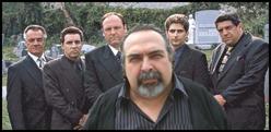Suchiu & The Sopranos′ … Badda Bing Badda Boom!