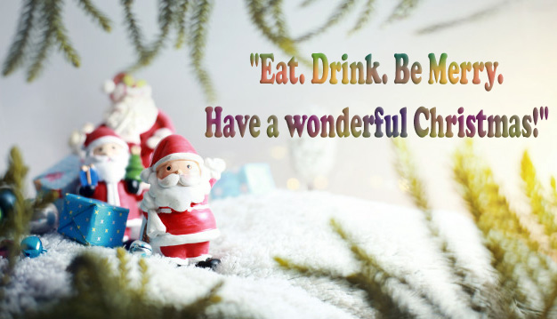 """""""Celebrate the Wonder and the Joy of the Festive Season. Merry Christmas"""" wish you very very happy merry Christmas 2020"""