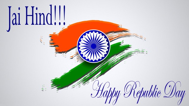 Jai Hind Happy Republic Day wallpaper