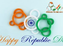 Happy Republic Day 26 January Images, Wallpaper, Whatsapp & Facebook Status