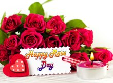 Happy Rose Day 2021 My Love HD Images, Wishes 8th Feb