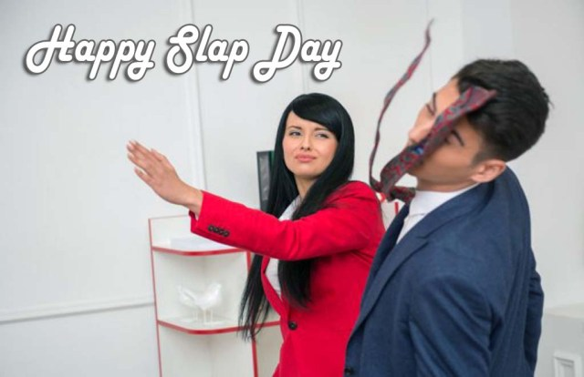 happy slap day 2021 hd images, wishes download