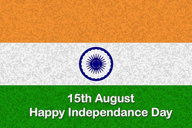 15 August 2021 Happy Independence Day Indian Flag Images