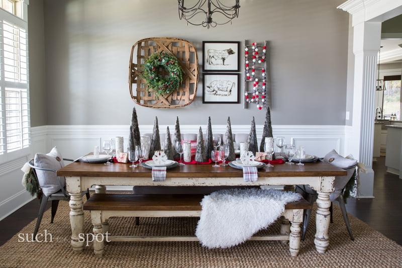 Christmas Home Decor Ideas