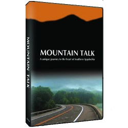 Mountain Talk (DVD)