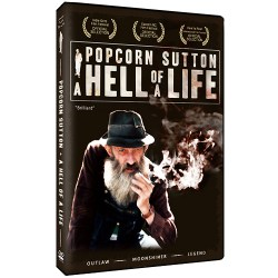 Popcorn Sutton moonshine documentary DVD