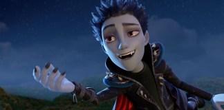 meu amigo vampiro