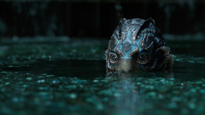 a forma da agua shape of water
