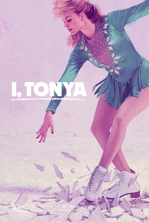 eu tonya poster