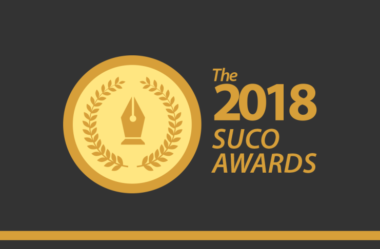 suco awards 2018