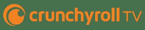 crunchyroll tv logo