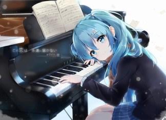 10 animes com trilhas marcantes thumb art by walan