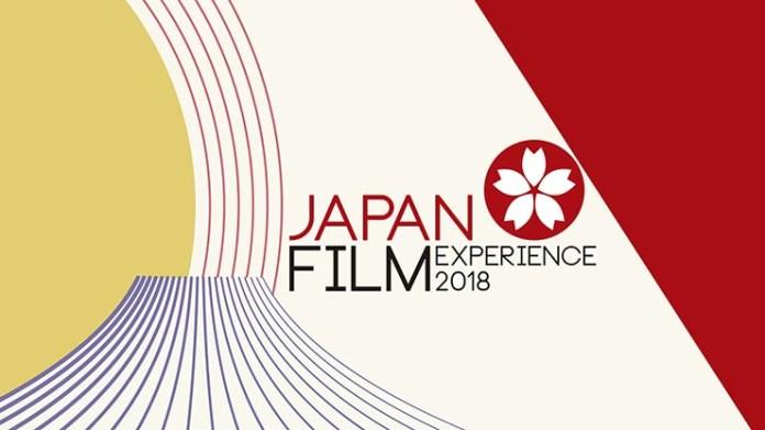 japan film experience 2018
