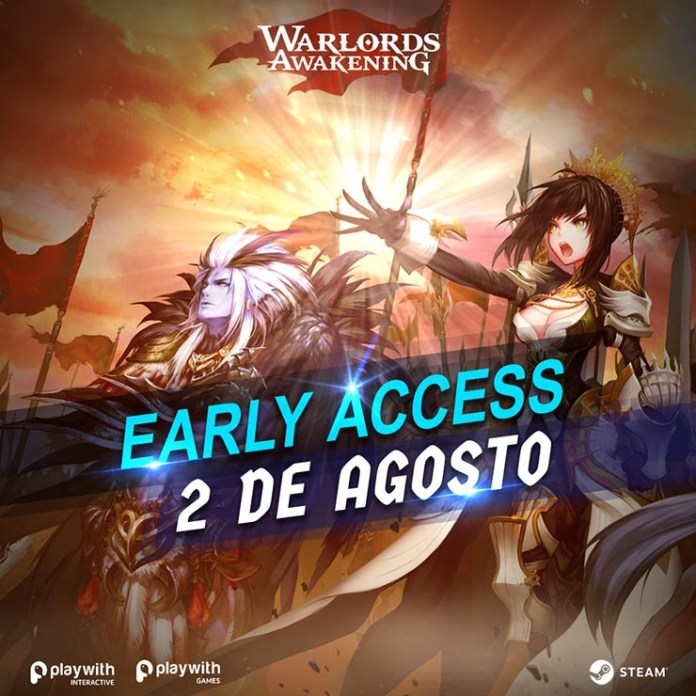 warlords awakening early access