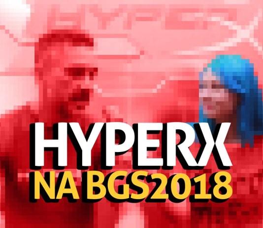 hyperx na bgs 2018