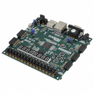 Tarjeta Nexys 4 DDR Con Artix-7 FPGA