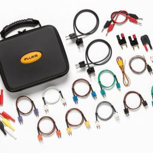 Conjunto De Cables De Prueba Fluke 5500A/LEADS