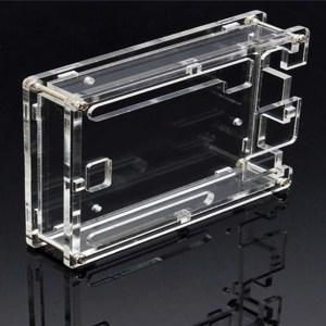 Caja Plástica Para Arduino Uno R3 CPARD