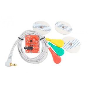 Sensor De Frecuencia Cardíaca AD8232